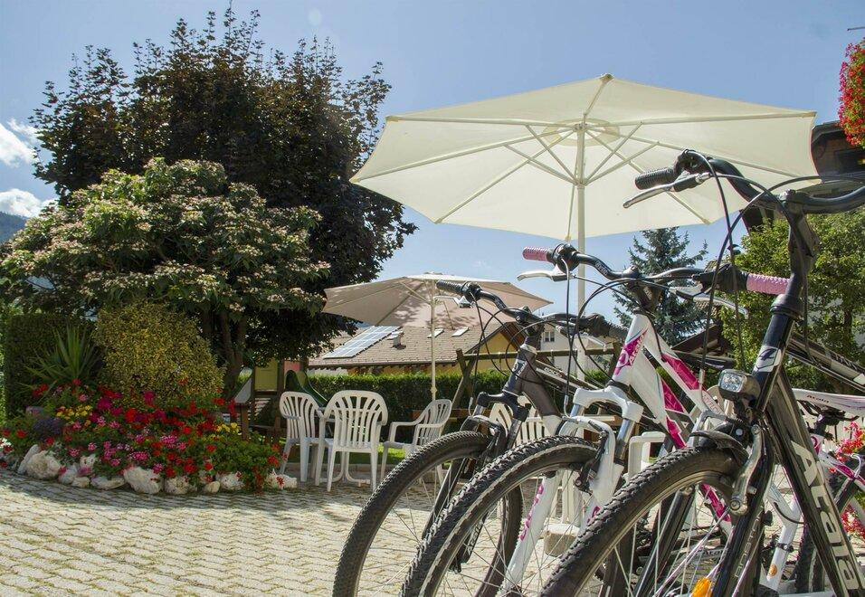 GENZIANELLA*** - hotel in Ziano di Fiemme - Val di Fiemme