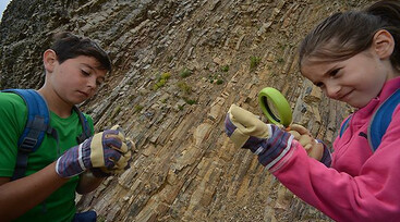 Green weekend Sussurriamo alle rocce