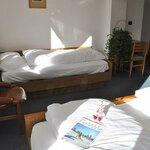 Photo of Comfort Triple room with children & baby cot B&B