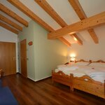 Foto Comfort room 2 adults+1child up to 12 yrs BB