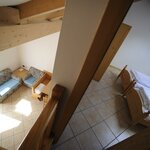 Photo of One Bedroom Apartment for 4 Persons with Balcony (sqm. 33)