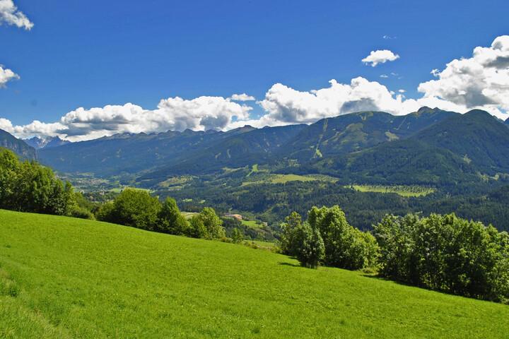 Val di Fiemme in Trentino - Val di Fiemme