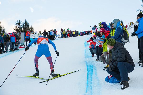 05/01/2019 - Tour de Ski - 5 al 6 gennaio 2019