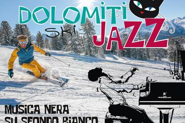 09/03/2019 - Dolomiti Ski Jazz - dal 9 al 16.03.2019